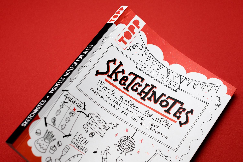 Sketchnotes Buch