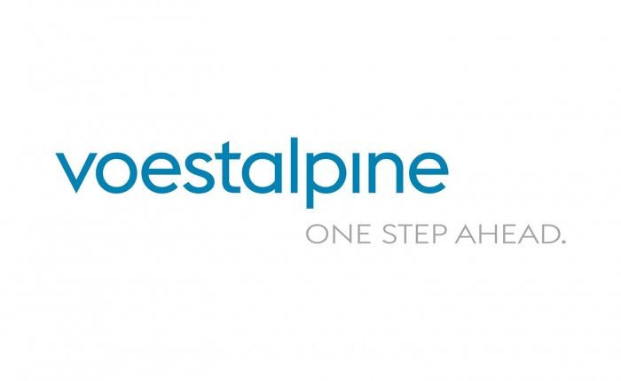 Neues Logo für Voestalpine