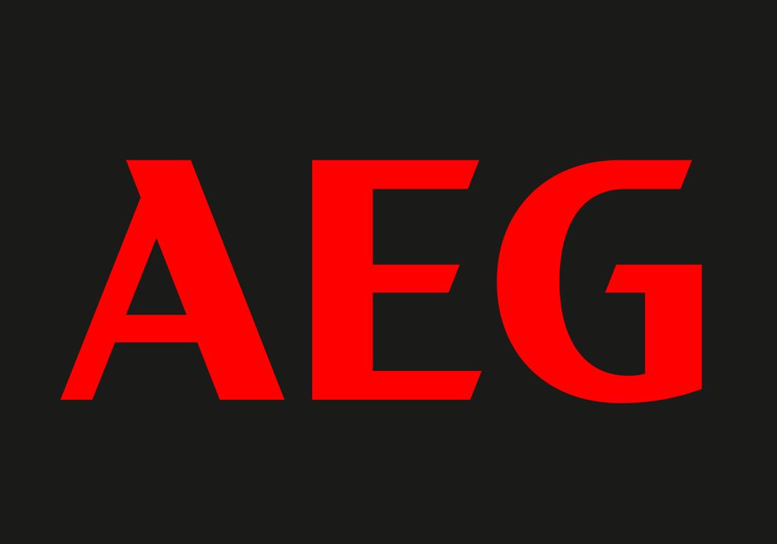 Aeg Kühlschrank Hersteller : Neuer markenauftritt von aeg haushaltsgeräte u design tagebuch