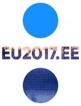 Estnische-EU-Ratspräsidentschaft 2017 Logo