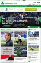 SpVgg Greuther Fürth – Die offizielle Website