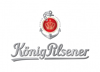 König Pilsener Logo (2017)