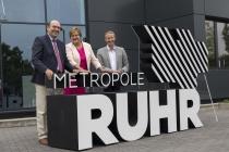 Vorstellung Kampagne Metropole Ruhr