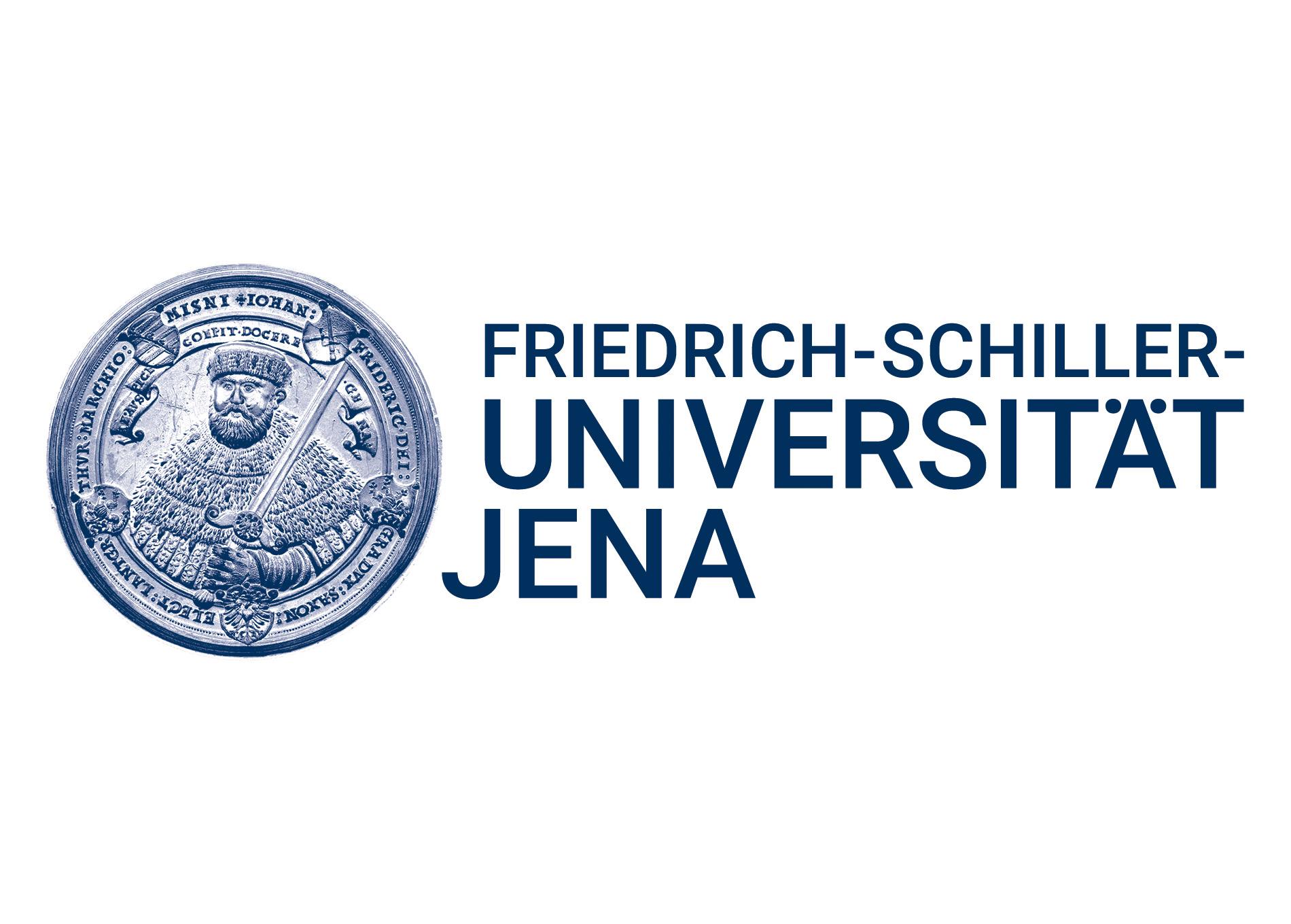 Das neue Logo der Universität Jena … irritiert – Design Tagebuch