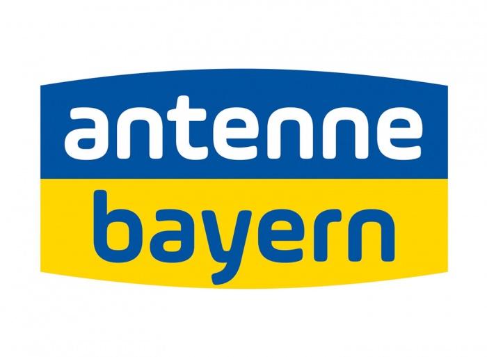 Logo-Update bei Antenne Bayern