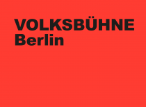 Berliner Volksbühne Logo
