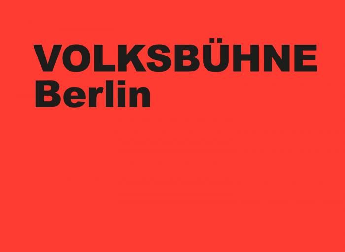 Neue visuelle Identität für Berliner Volksbühne