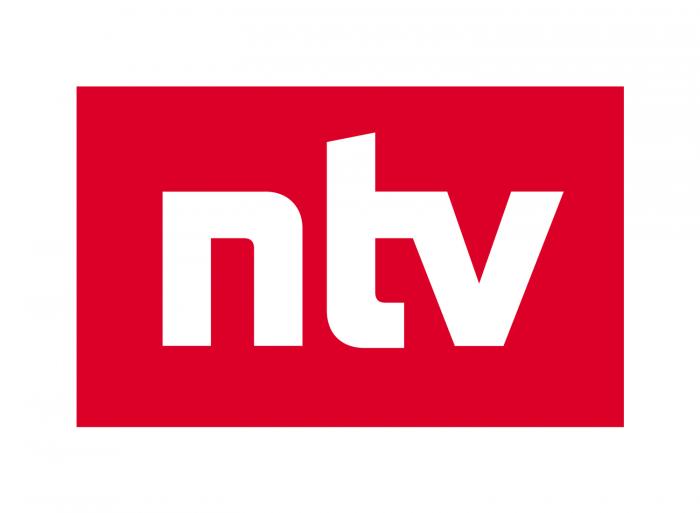 Nachrichtensender n-tv erneuert Erscheinungsbild