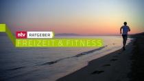 n-tv Ratgeber Freizeit & Fitness