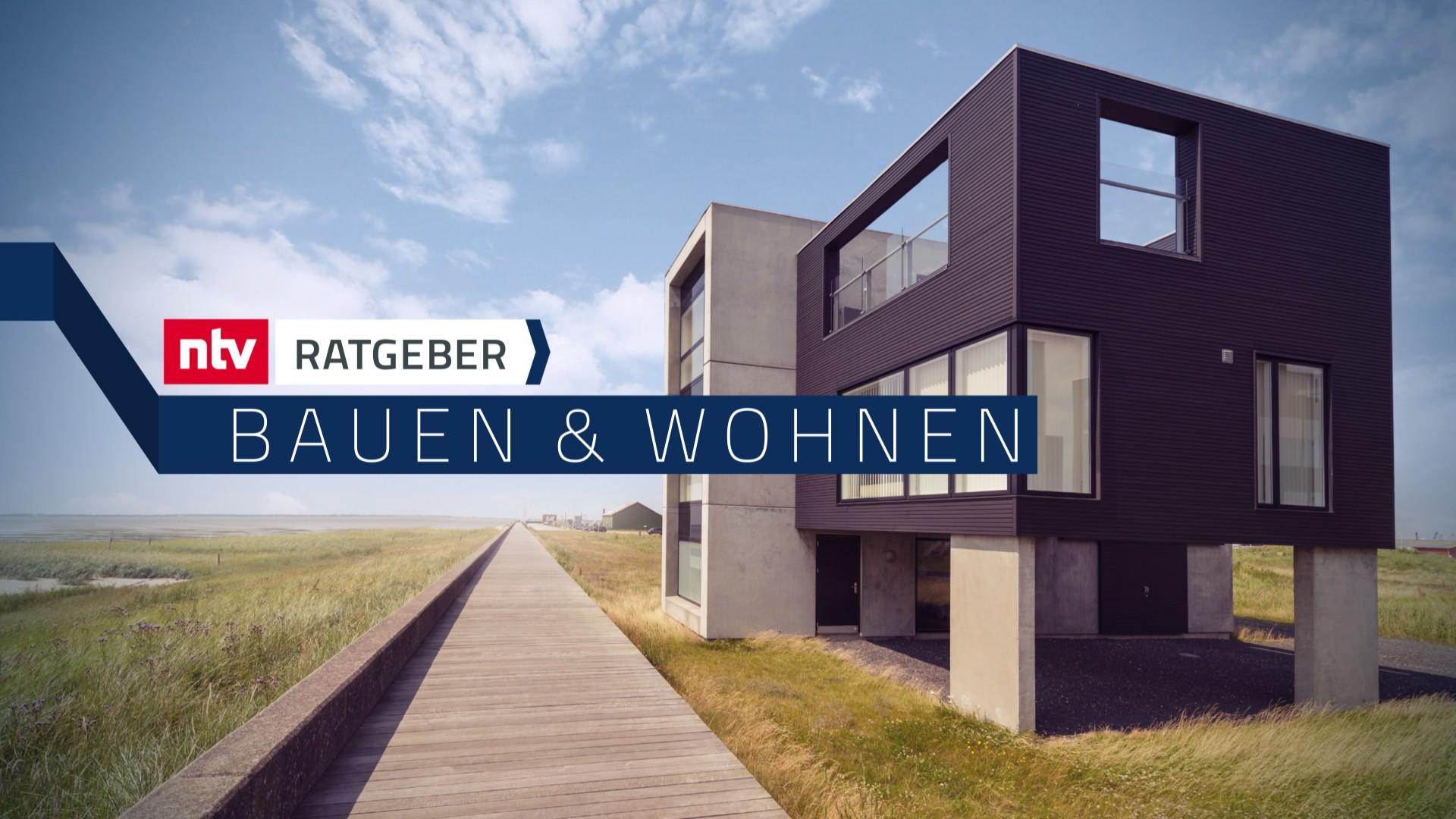 N Tv Ratgeber Bauen Wohnen Design Tagebuch