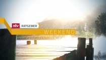 n-tv Ratgeber Weekend