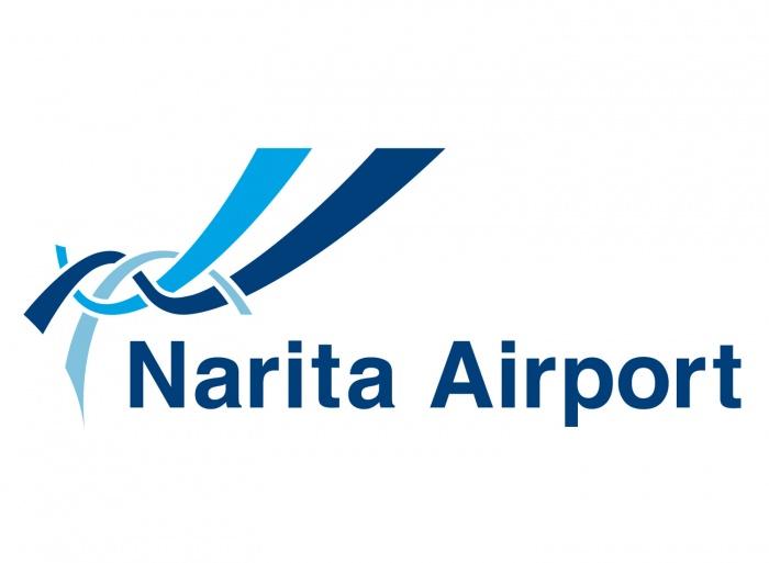 Narita Airport Logo