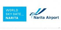 Narita Airport Logo – vorher und nachher