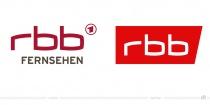 rbb Logo – vorher und nachher