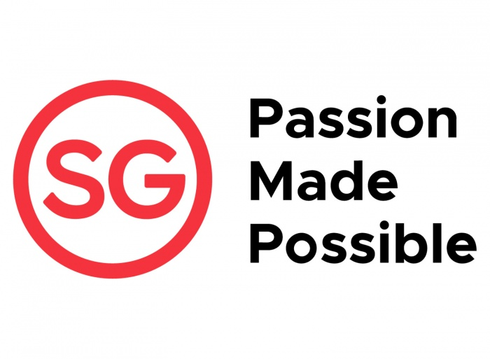 Singapore – Passion Made Possible