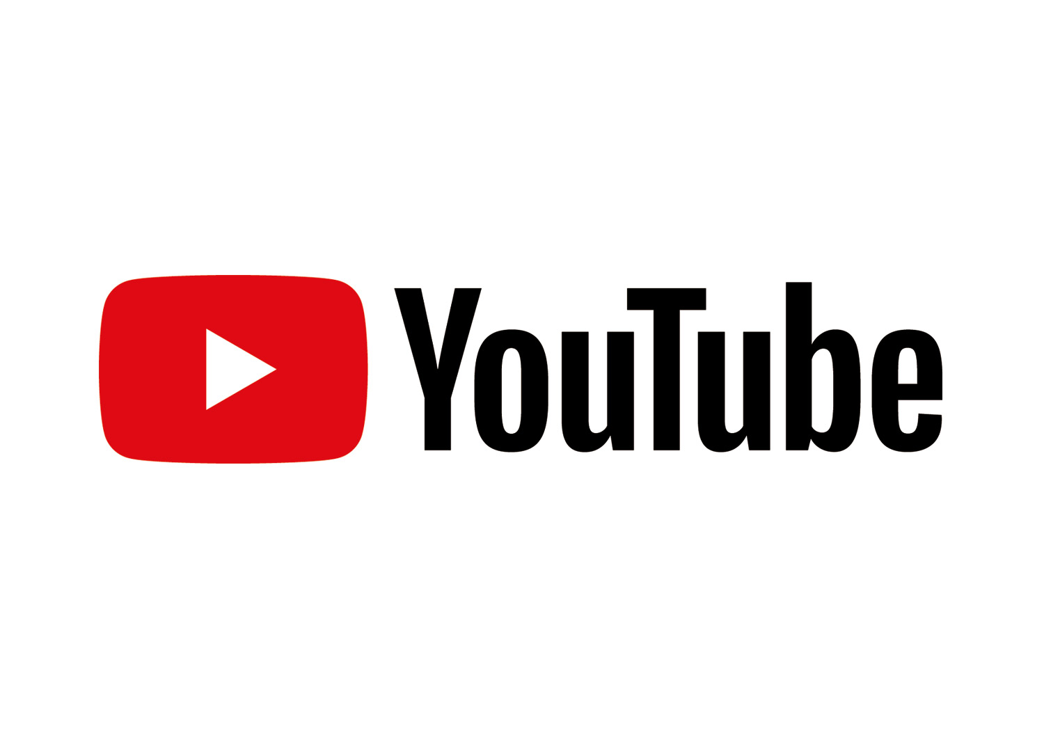 YouTube Logo (light)