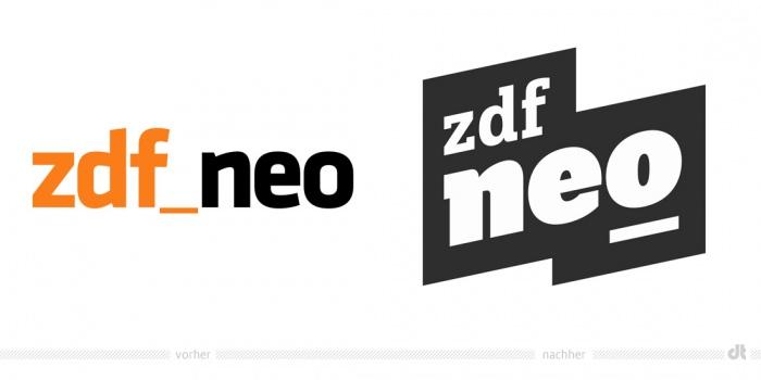 ZDFneoLogo – vorher und nachher