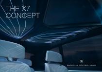 Bayerische Motoren Werke X7 Concept