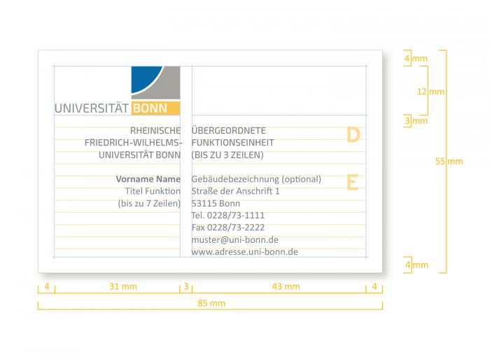 Neue CD-Manuals 09/2017: Uni Bonn, Design Austria, Stadt Zürich u.a.