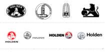Holden Logo Historie