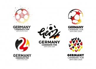 Logowettbewerb UEFA EURO 2024