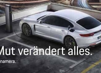 Porsche Typo
