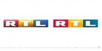 RTL Logo – vorher und nachher