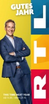 RTL Plakatkampagne (2017)