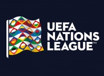 UEFA Nations League Logo
