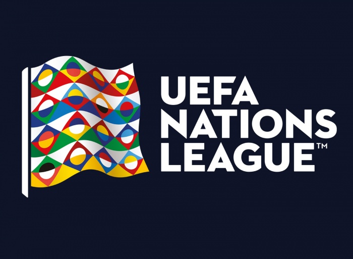 Die visuelle Identität der UEFA Nations League