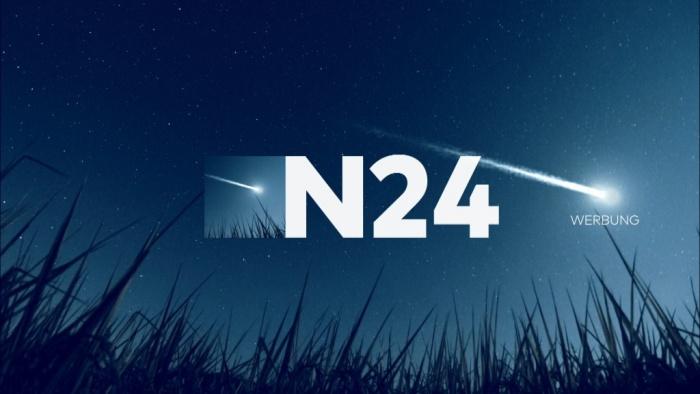 N24 im neuen Design