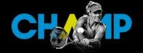 Australian Open Champ