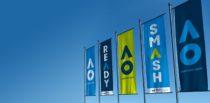 Australian Open Banners