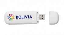 Bolivia USB-Stick