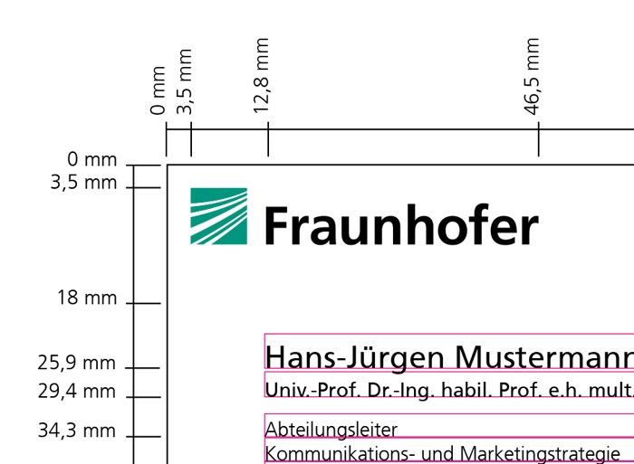 Neue CD-Manuals 11/2017: Fraunhofer, Kanton Zürich, Universität Wien