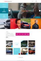 Citroën.com Website