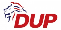 Democratic Unionist Party (DUP) Logo