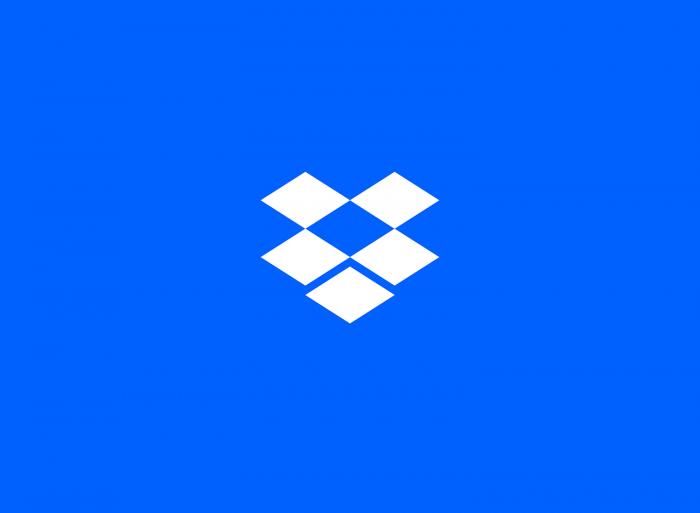 Dropbox Bildmarke