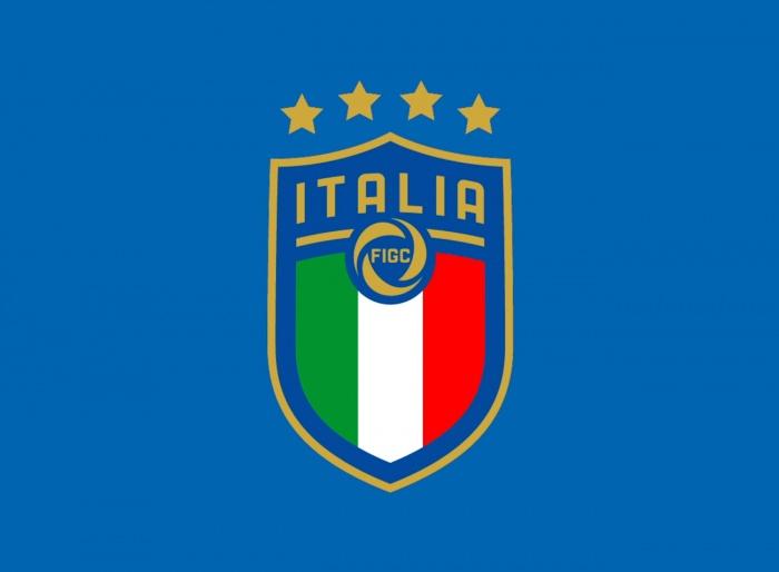 Italienischer Fussballverband Figc Legt Sich Ein Neues Logo