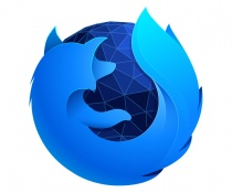 Firefox Logo Developer Edition