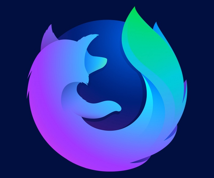 Firefox Logo Nightly
