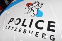 Police Luxemburg