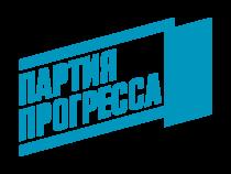 Logo der Fortschrittspartei (Russische Föderation)