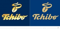 Tchibo Logo – vorher und nachher