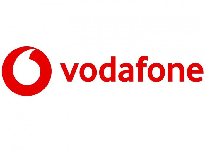 Vodafone Logo (2017)