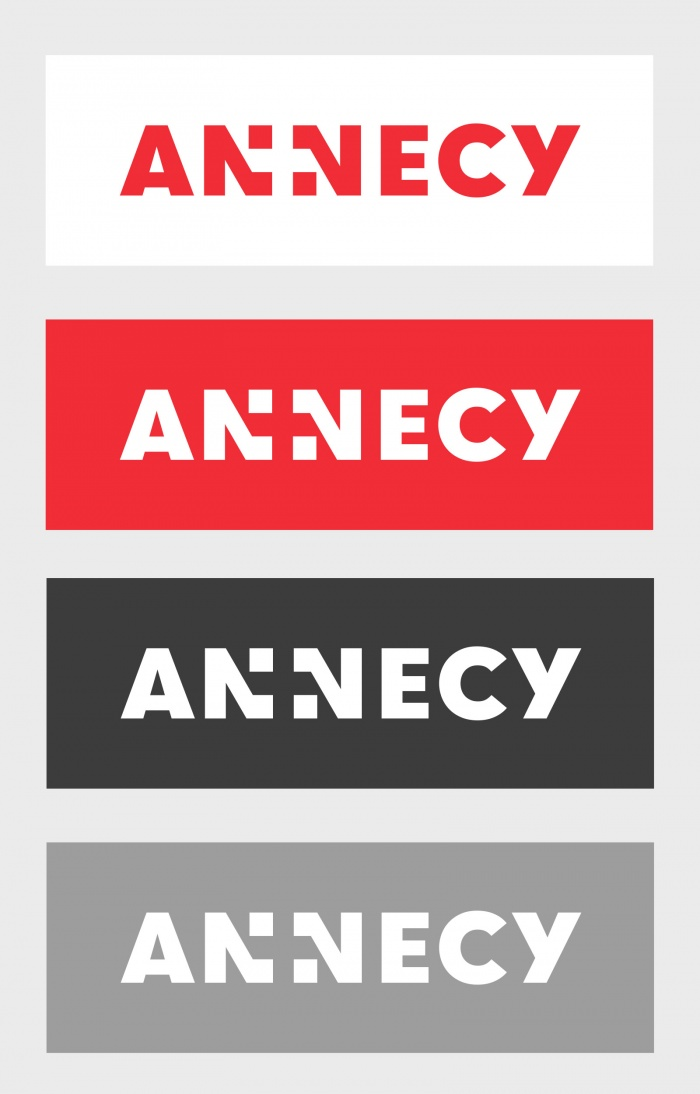 Annecy Logos