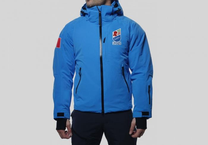 Cortina d'Ampezzo 2021 Jacket