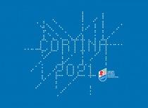 Cortina d'Ampezzo 2021 Logo