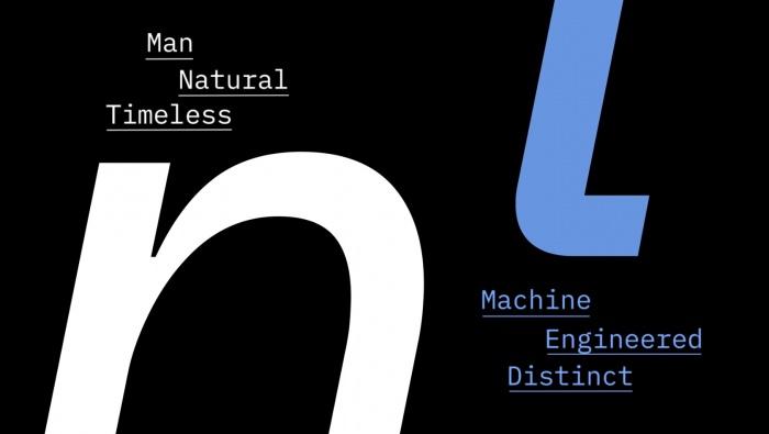 IBM Plex Type