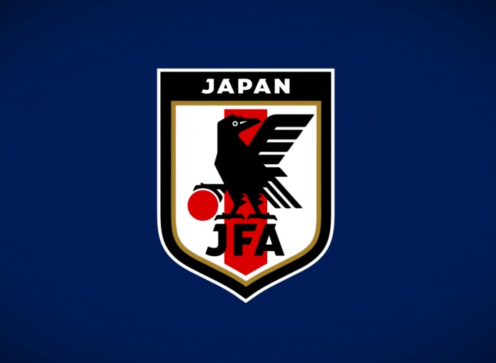 JFA Japan National Team Logo